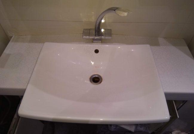 Восстановление керамики и фарфора